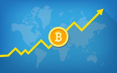 比特币收复12000美元,加密市场迎来复苏