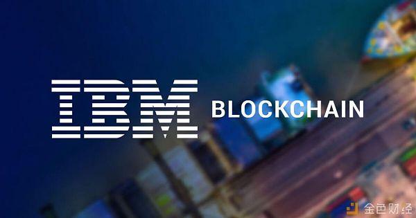 媒体巨头入场 《纽约时报》与IBM达成区块链合作