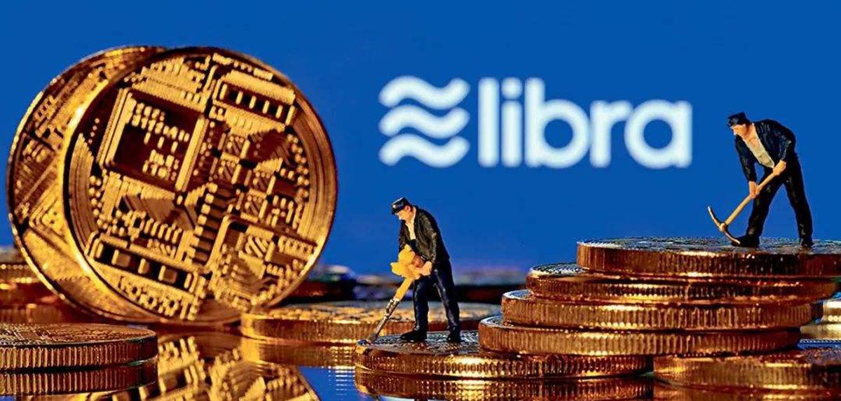 上海财经大学奚君羊:Libra的一些目标及设想,中国可以通过人民币的数字化来逐步借鉴