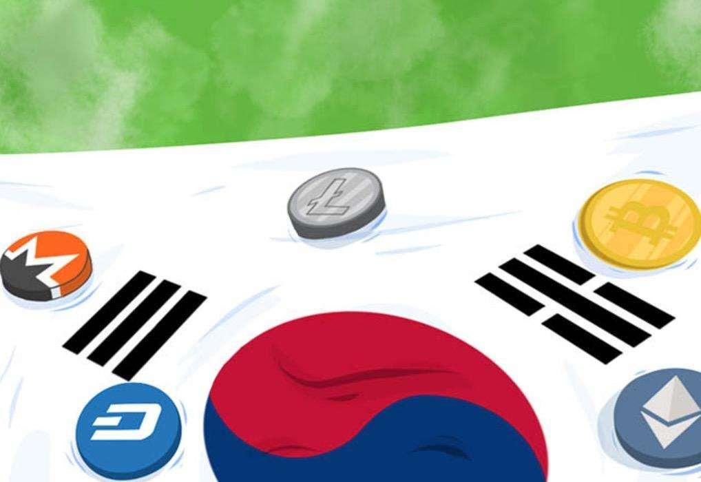 韩国政府表示:虚拟货币不能作为实际货币发挥作用