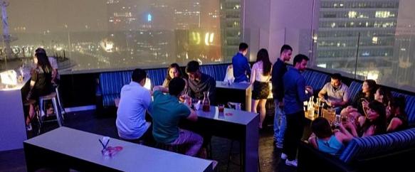 新加坡酒吧推出新年除夕套餐 顾客可用比特币支付