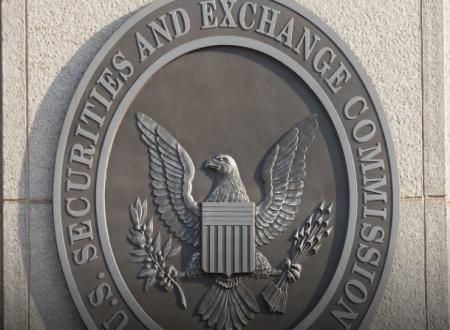 美国证券交易委员会暂停交易香港区块链公司股票