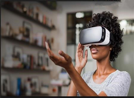 VR公司转型区块链 股价上涨200%