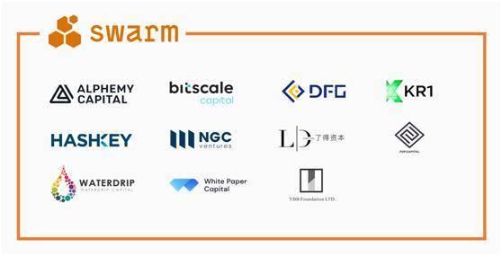 分布式存储项目 Swarm 研报
