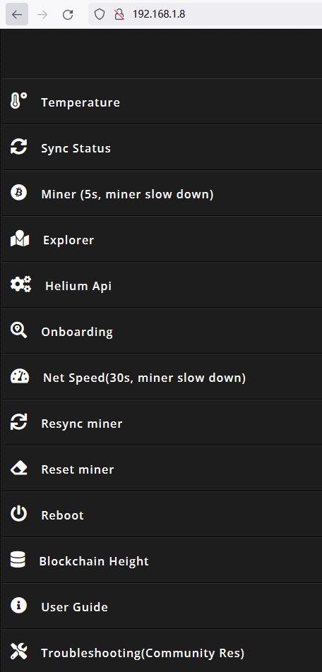 hnt挖矿揭秘:物联网iot挖矿项目helium矿机配置教程和提高挖矿产出的几种方法